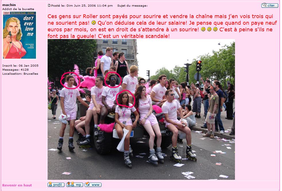 pink TV juin 2016
