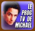Le programme TV LGBT de Michaël
