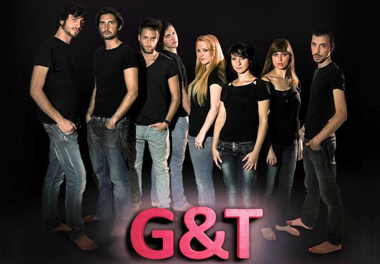 G&T - ITALIAN GAY WEBSERIE