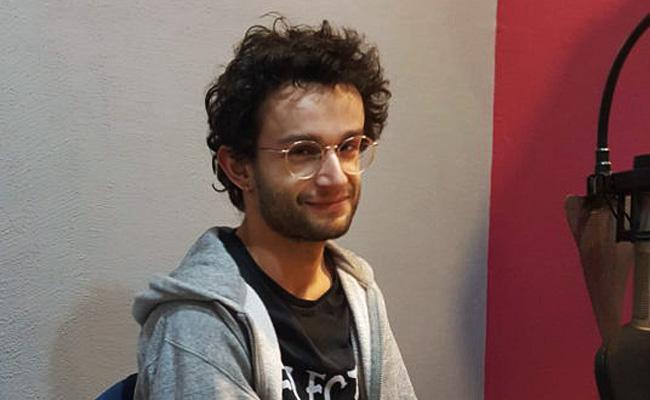 Roméo Isarte