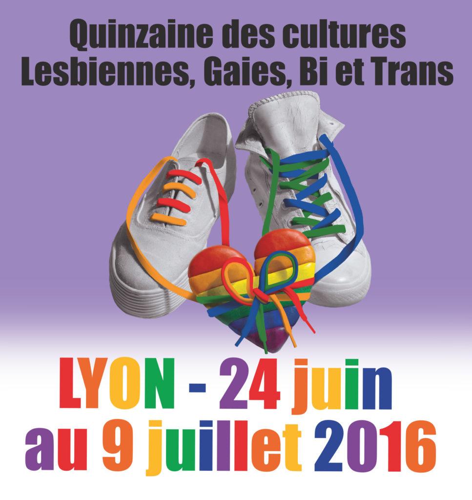 affiche Quinz Fiertés 2016 R1