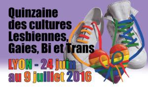 affiche Quinz Fiertés 2016 R2