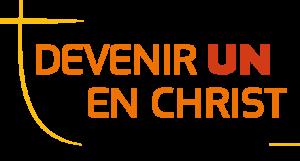Logo Devenir Un En Christ