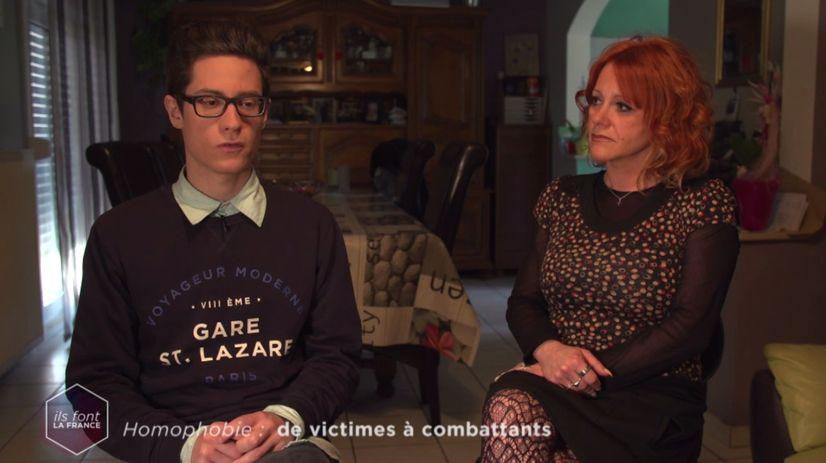 NUMERO 23 - Ils font la France - Homophobie