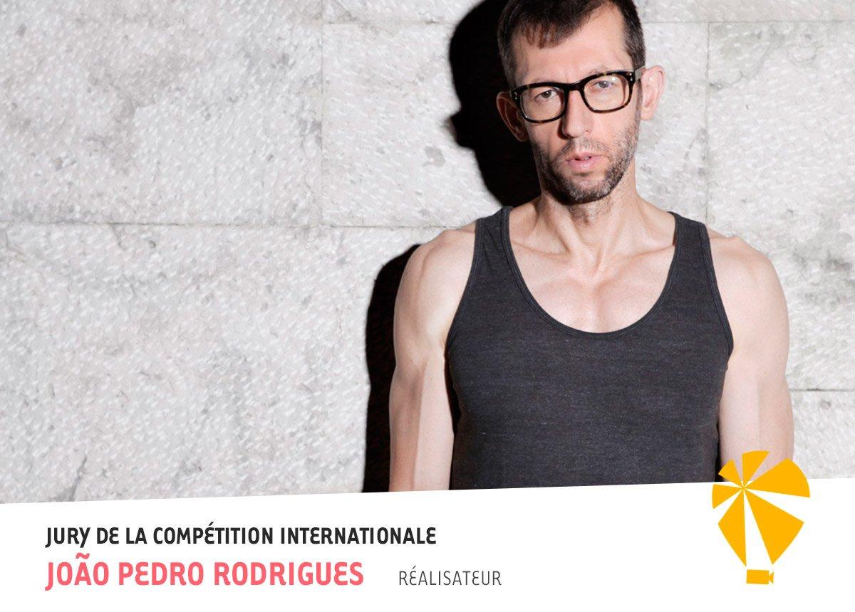 Joao Pedro Rodrigues invité de l'édition 2018 du festival Ecrans Mixtes