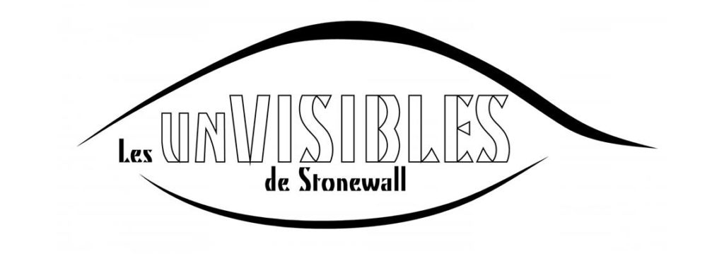 les-unvisibles-de-stonewall-logo-association-lgbt-queer-feministe-lyon