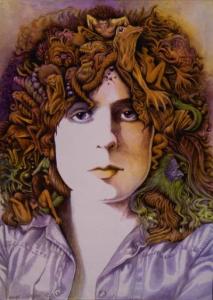 Marc Bolan (T-Rex)